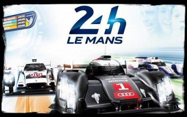 """24 Heures du Mans 2017 """"Une course mythique"""" (Vidéos)"""