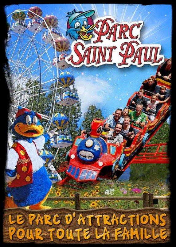 Souvenirs Éditions précédentes Parc Saint Paul  (WEEMOVE Photos)