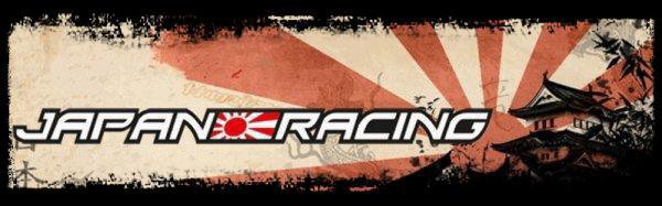 "Cliché Japan Racing ""Spécial Libery Walk"""