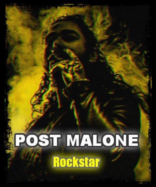 """Musique Son: Post Malone """"Rockstar"""""""