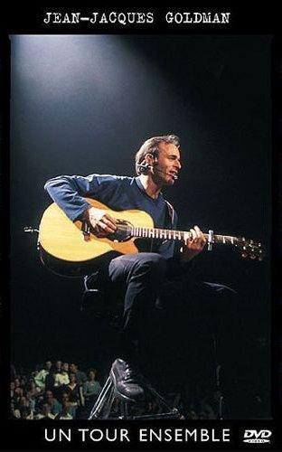 """Musique Son: Jean-Jacques Goldman - Tour Ensemble 2003 """"Juste Après"""" (Spécial Chansons Françaises)"""
