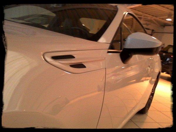"Vue dans la rue: ""Toyota GT 86"""