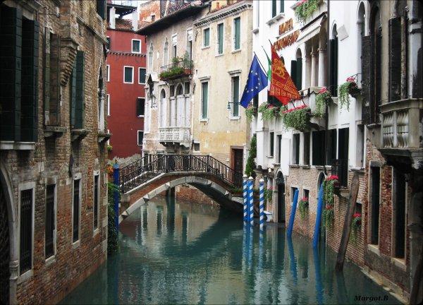 Venise .