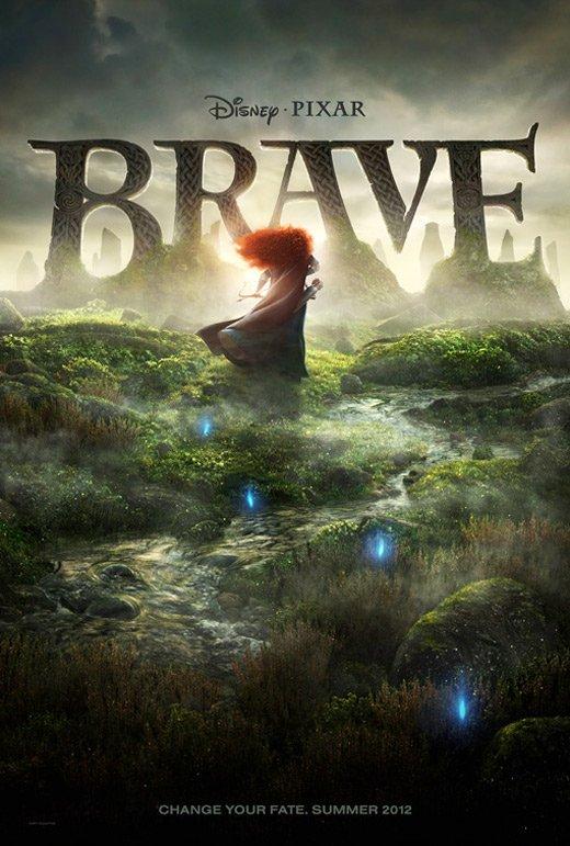 1eres images extraites de Brave