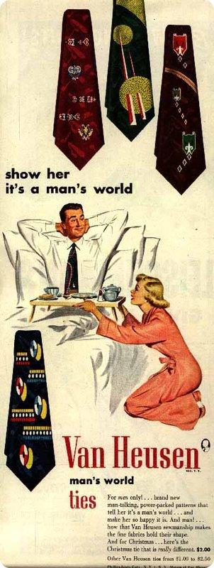superbes publicités..