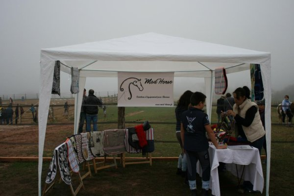 LE STAND MOD'HORSE !