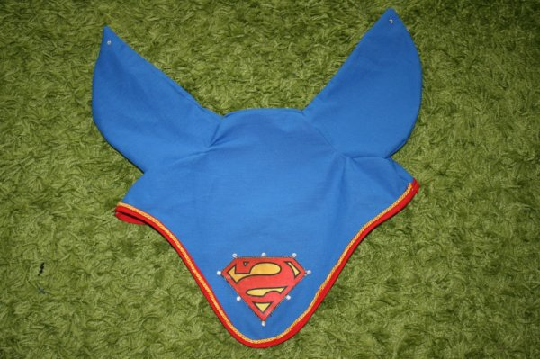 Bonnet superman!!!