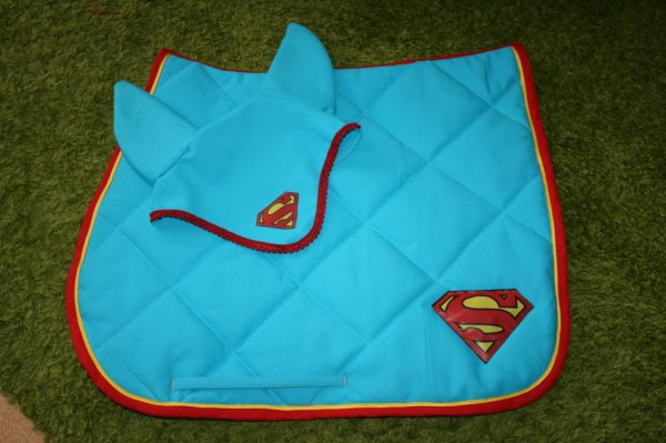 Ensemble superman