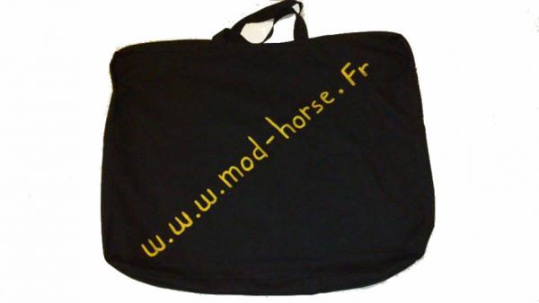 => le sac à tapis Mod-horse.fr