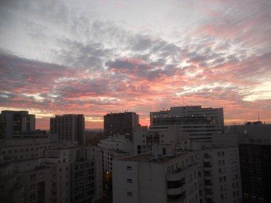 Courbevoie ( ma ville :p )