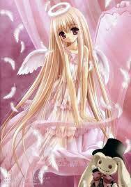 Fanfiction Angel's friend je previent il n'y aura que les professeurs qui serons propre a la serie
