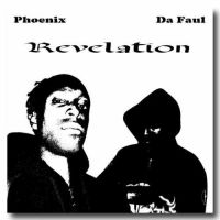 REVELATION / YOU KNOW ragga PHOENIX DAFAUL (2005)