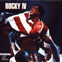 Rocky IV / Rocky IV Soundtrack (Survivor)-Burning Heart (1980)