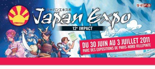 • Japan expo 12ème impact •