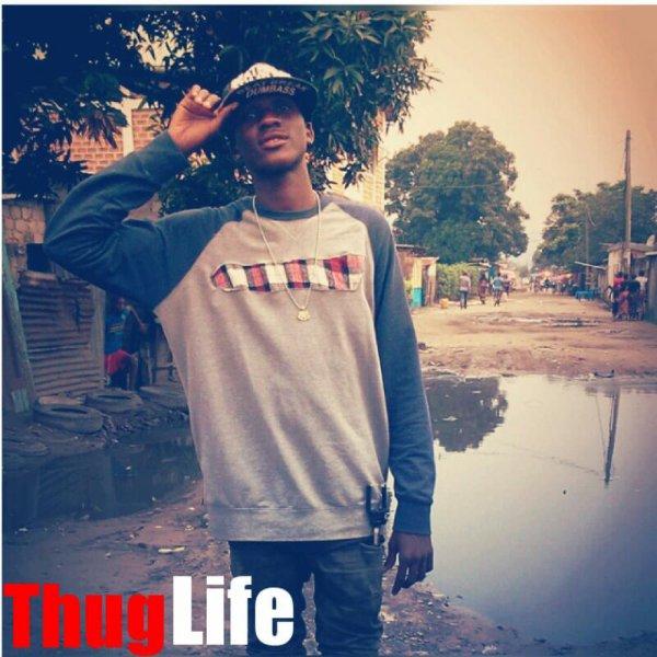 ThugLife Swiz Baby