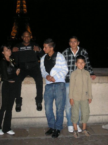ma vie et ma famille mes amis