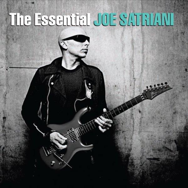 the essensial joe satriani