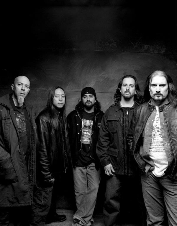 dream theater <3 <3