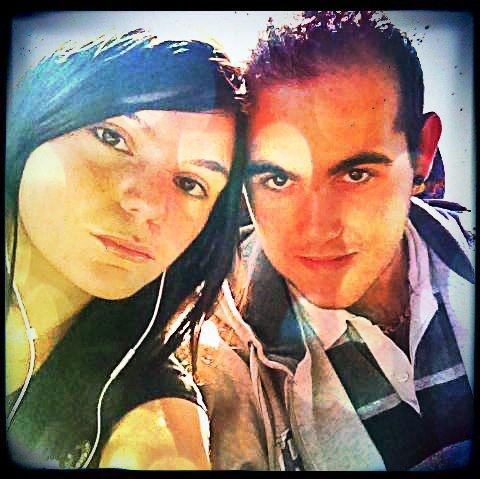 Maarjorie & Kéviin [15.03.2011]