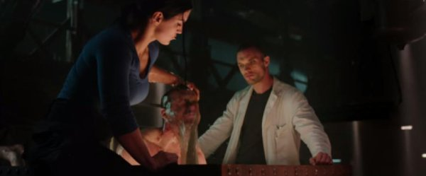 Deadpool Film (AJAX ça m'a tuer)