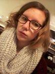 Moi avec les nouvelles lunettes :p