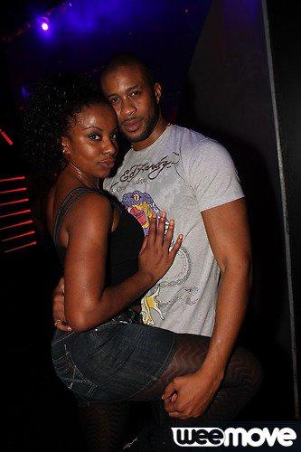 moi et mon danseur