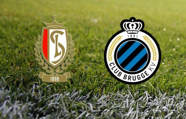 Jupiler pro League - 19° journée - Standard Liège vs Club Brugge