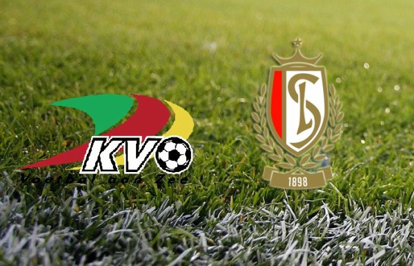 Jupiler pro League - 20° journée - KV Ostende vs Standard Liège