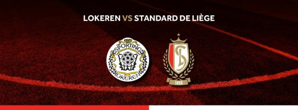 Jupiler pro League  - 22° journée - Sporting Lokeren vs Standard Liège