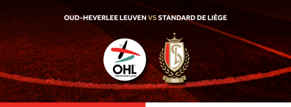 Jupiler pro League  - 24° journée - OHL vs Standard Liège