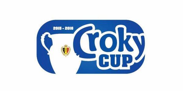 Croky Cup - Finale - Standard Liège vs Club Brugge
