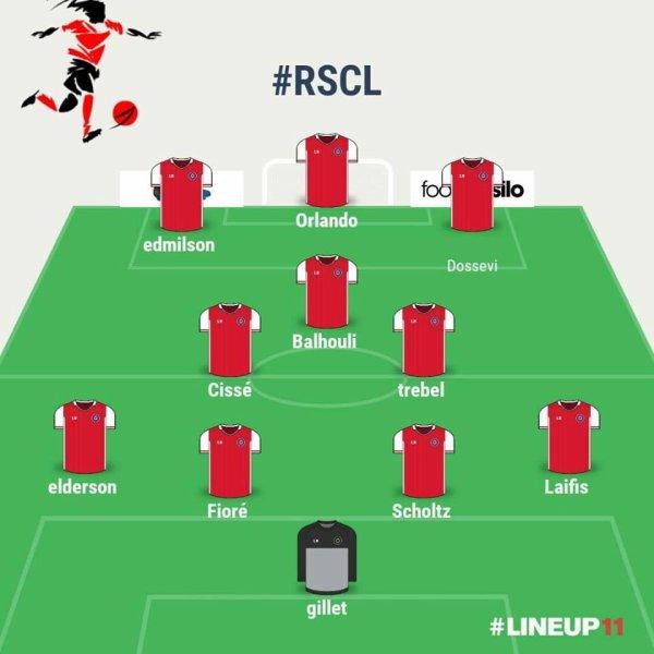 Future composition d'équipe au Standard.... Bonne ou mauvaise chôse?