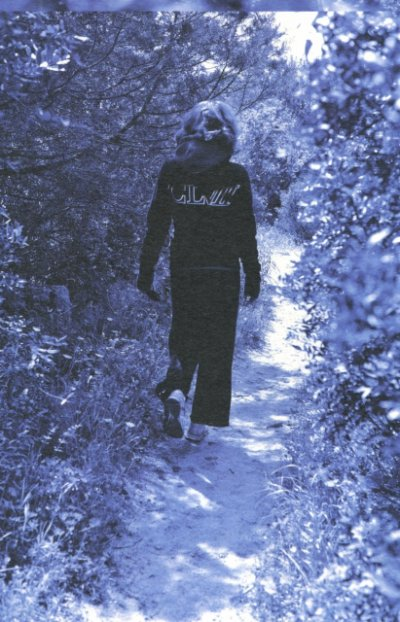 Bleu Noir / N'aie plus d'amertume (2011)