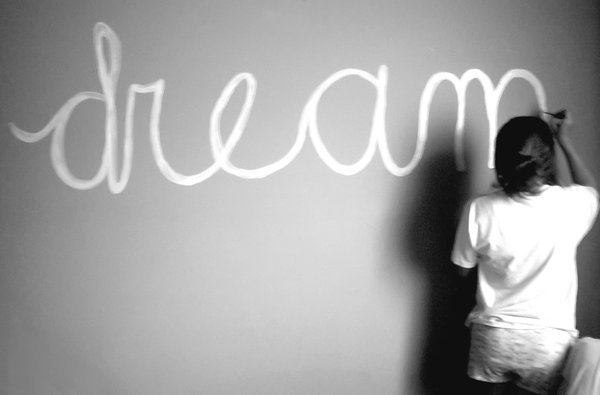 -The day or my dream was my reality-