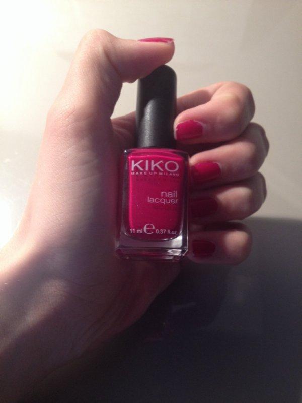 287 - Kiko
