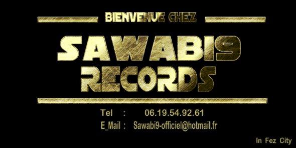 Bienvenue Chez Sawabi9 Records
