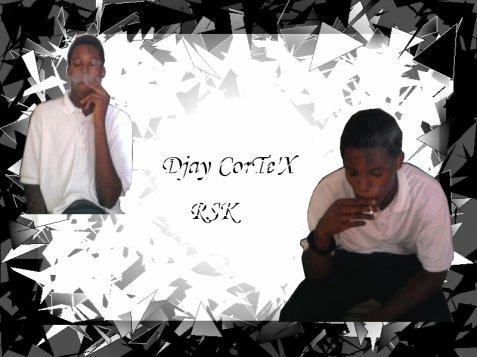 Cortex / °°Djay Corte'x A_fond_les_manette_ChoO°° (2011)
