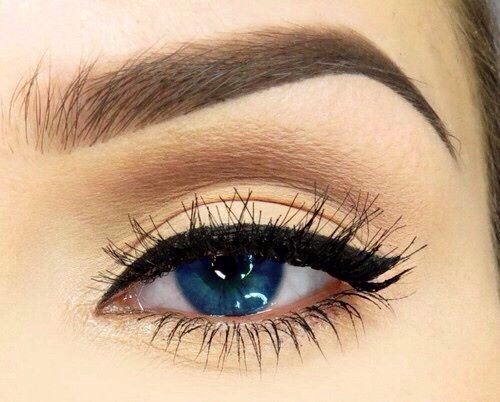 Make up tuto 3#  Eye-liner