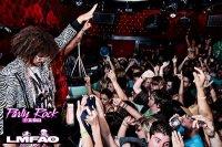 En concert! :D LMFAO
