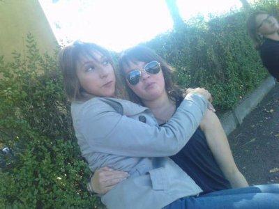 Marina et moi