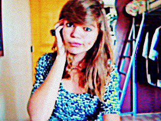 Marina Leclerc ♥