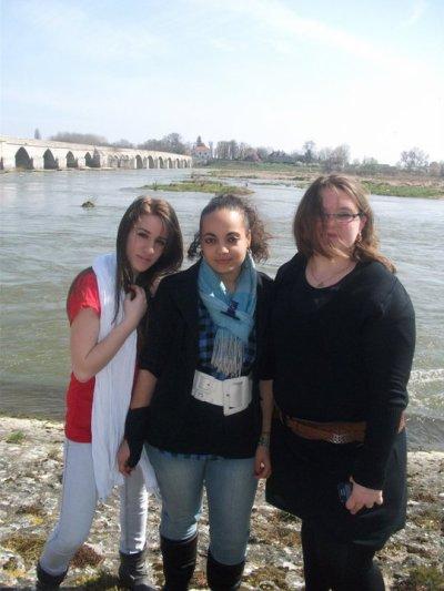 moi et des ami(e)
