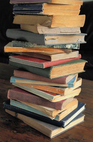 Les livres les plus attendus 2010