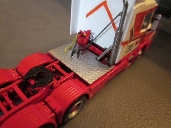 Scania Brame