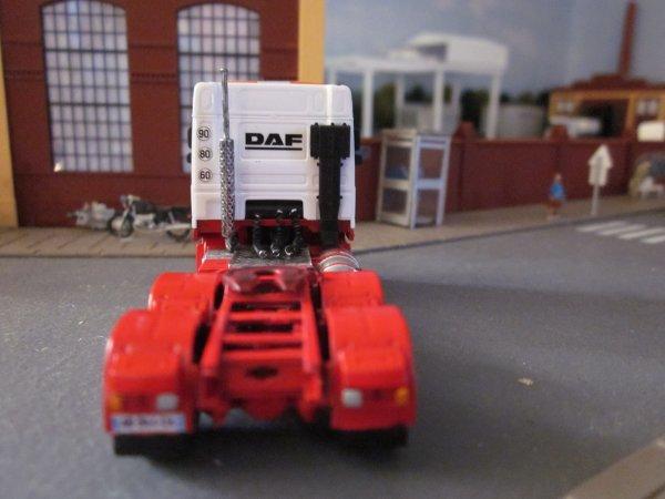 DAF XF 105 SC