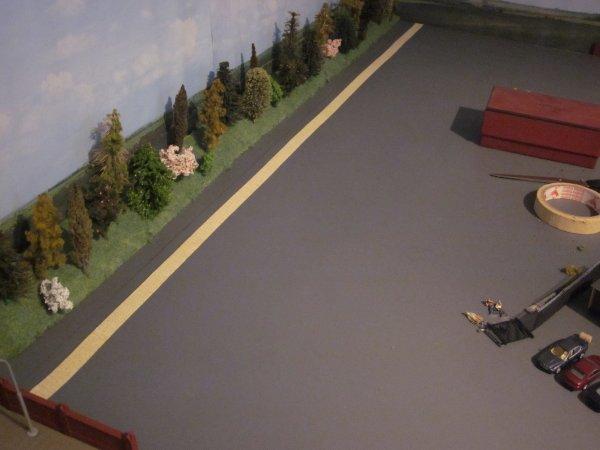 Amélioration diorama ALSTOM