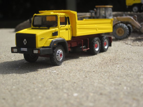 Renault CBH
