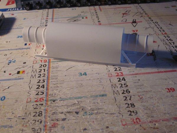 Chargement Alstom - Rotor
