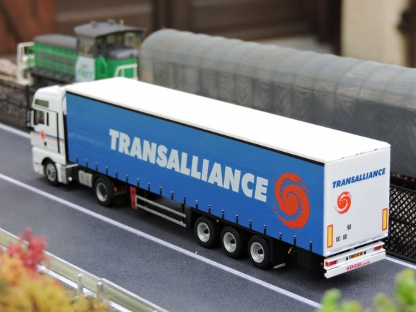 -- TRANSALLIANCE --