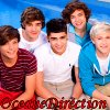oceanedirection